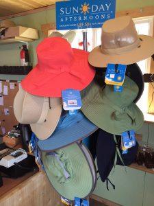 Utah Garden Sun Hats