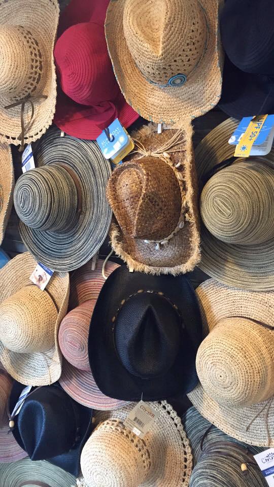 utah-garden-hat-variety