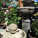 riverton-utah-garden-fountain