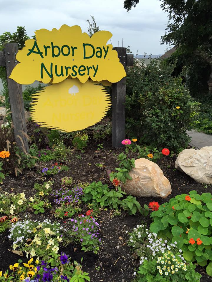 Utah Garden Nursery Arbor Day Nursery Garden Center In
